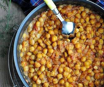 efkoli sintagi gia revithia ke pente parallages3 336x280 - Εύκολη συνταγή για ρεβίθια και πέντε παραλλαγές!