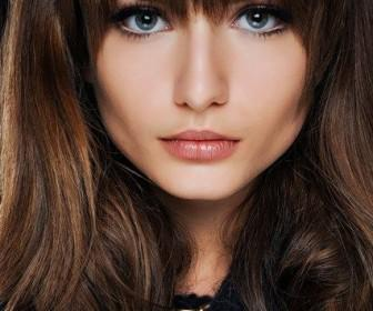 sokolati mallia gia fthinoporo4 336x280 - Σοκολατί μαλλιά για το φθινόπωρο