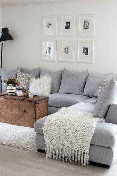 diakosmisi saloniou richtaria - Διακόσμηση σαλονιού με ριχτάρια 5 υπέροχες ιδέες για να ανανεώσεις το χώρο σου
