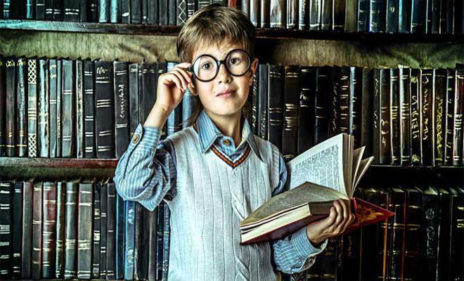 epistimi milise ola ta pedia klironomoun tin exipnada tous apo enan ke mono gonea dite apo pion - Η επιστήμη μίλησε: ΟΛΑ τα παιδιά κληρονομούν την εξυπνάδα τους από έναν και μόνο γονέα. Δείτε από ΠΟΙΟΝ!