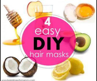 ftiakse spitiki maska mallion gia vathia enydatosi 1 336x280 - Φτιάξε σπιτική μάσκα μαλλιών για βαθιά ενυδάτωση - 3 εύκολες συνταγές