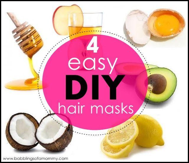 ftiakse spitiki maska mallion gia vathia enydatosi 1 - Φτιάξε σπιτική μάσκα μαλλιών για βαθιά ενυδάτωση - 3 εύκολες συνταγές