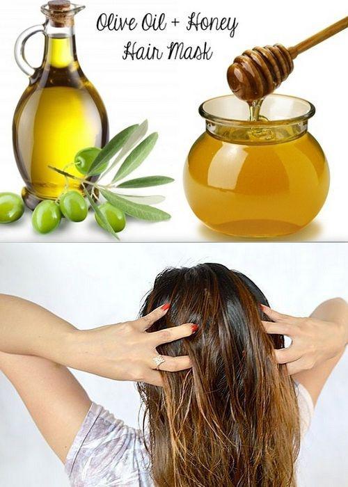 ftiakse spitiki maska mallion gia vathia enydatosi - Φτιάξε σπιτική μάσκα μαλλιών για βαθιά ενυδάτωση - 3 εύκολες συνταγές